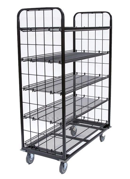 effizient-grocery-cart
